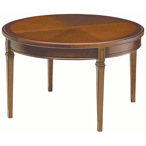 マルニ木工 トラディショナル 地中海ダイニングテーブル115No.1191-00-0000