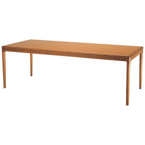 天童木工 Centro Series テーブル T-2336NA-CH ナラ板目(CH色)