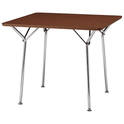 天童木工 テーブル T-2729SP-ST サペリ柾目(ST色)