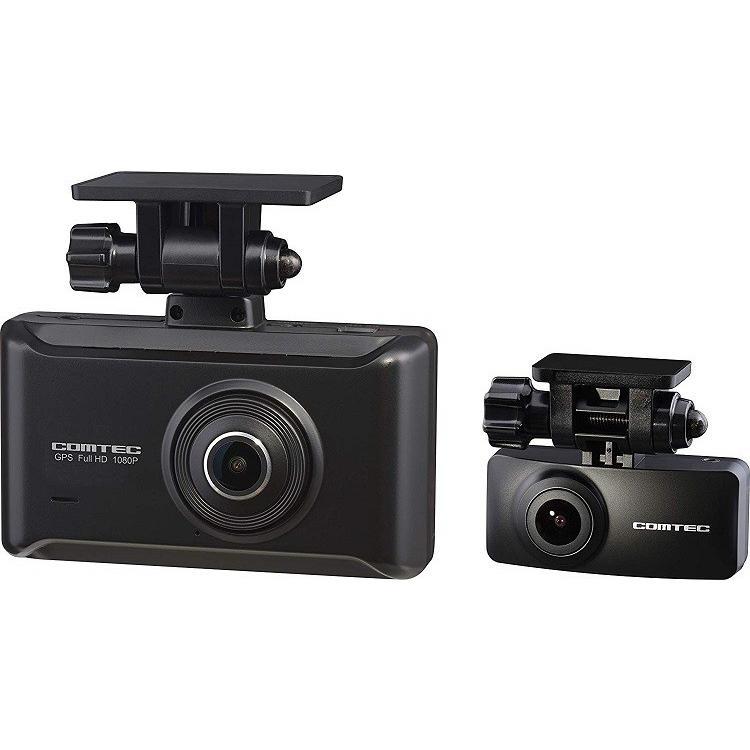 ZDR025 コムテック ドライブレコーダー メーカー直売 前後2カメラ 前後200万画素 定番の人気シリーズPOINT(ポイント)入荷 WQHD FullHD 1年保証 衝撃録画 GPS搭載 ZDR-025