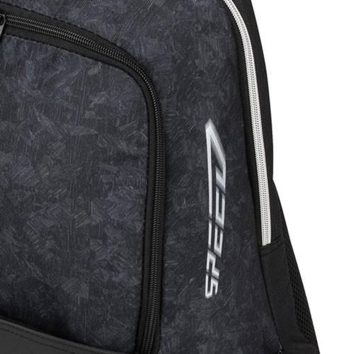 ヘッド ジョコビッチ ラケットバッグパック 2020(ブラック/ホワイト)283070 HEAD DJOKOVIC BACKPACK 硬式テニス ラケットバッグ ラケット収納可能|tennis-depot|02