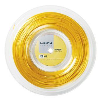 驚きの値段 ルキシロン(LUXILON) ストリング 4G 200mロール, シュウチグン:05b70983 --- airmodconsu.dominiotemporario.com