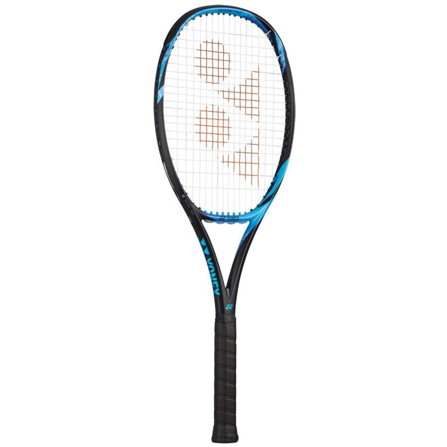 おすすめネット テニスラケットヨネックス(YONEX)イーゾーン98 ブルー(EZONE 98 Blue)17EZ98 ブルー(EZONE 98 ※大坂なおみ使用モデル(2018全米OP優勝), 中古スマホのイーブーム:97164112 --- airmodconsu.dominiotemporario.com