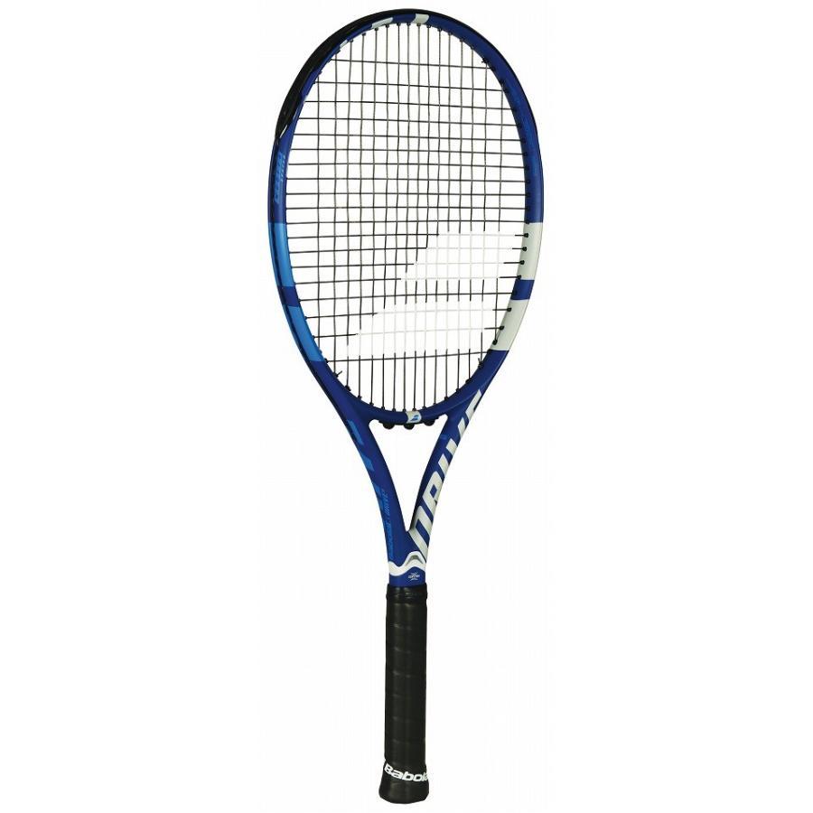テニスラケット バボラ (babolat)ドライブ・ジー(DRIVE G) BF101324