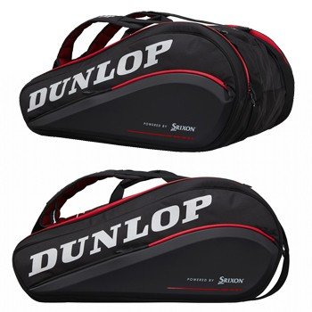 ダンロップ(DUNLOP)ラケットバッグ(ラケット15本収納可)DPC-2980