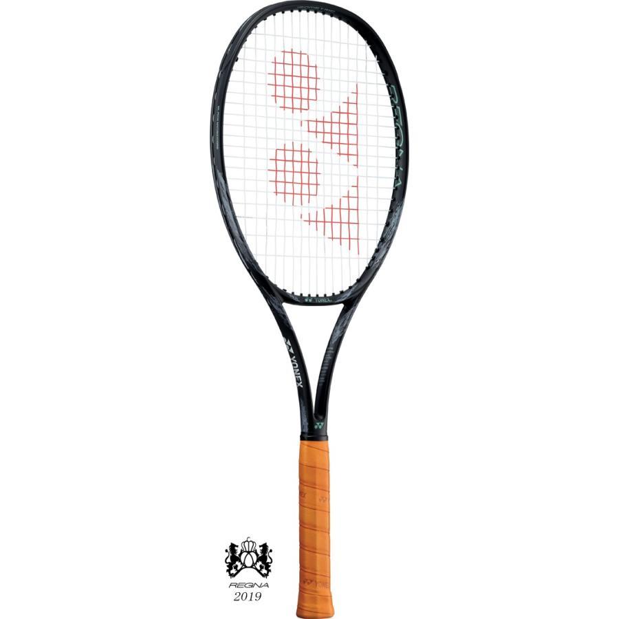 【本物新品保証】 テニスラケット ヨネックス(YONEX) レグナ98(REGNA 98) 02RGN98 ※SONYスマートテニスセンサー対応, 水素浄水器専門社 Water Message 23c7ef99