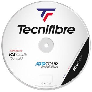 テクニファイバー(TecniFibre)ストリング アイスコード(ICE CODE)ロール200m