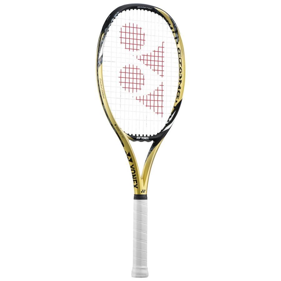 100%品質 【数量限定】テニスラケットヨネックス(YONEX)イーゾーン100 ゴールド(EZONE 100 100 ゴールド(EZONE Gold) EZ100LTD EZ100LTD, 新潟 マツダスポーツ:8680702c --- airmodconsu.dominiotemporario.com