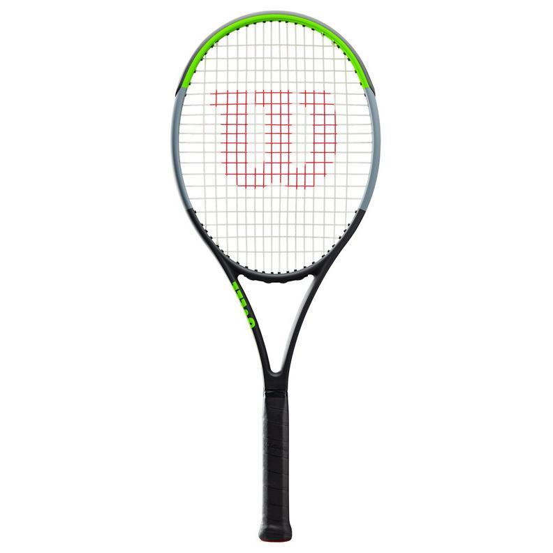 絶妙なデザイン 【発売開始 V7.0)WR013911S+】テニスラケット ウイルソン(Wilson)BLADE 104 104 V7.0(ブレード104 V7.0)WR013911S+, イヤーズ:c11e81bb --- airmodconsu.dominiotemporario.com