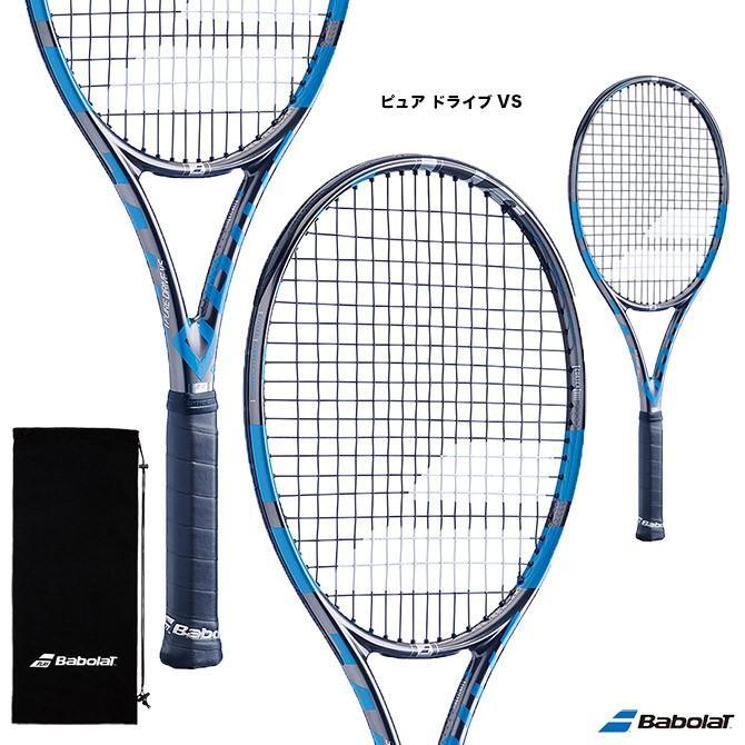 超話題新作 バボラ(BabolaT) VS BF101328 DRIVE テニスラケット ピュア ドライブ VS VS PURE PURE DRIVE VS BF101328, アヴェル:55fa7b0e --- airmodconsu.dominiotemporario.com