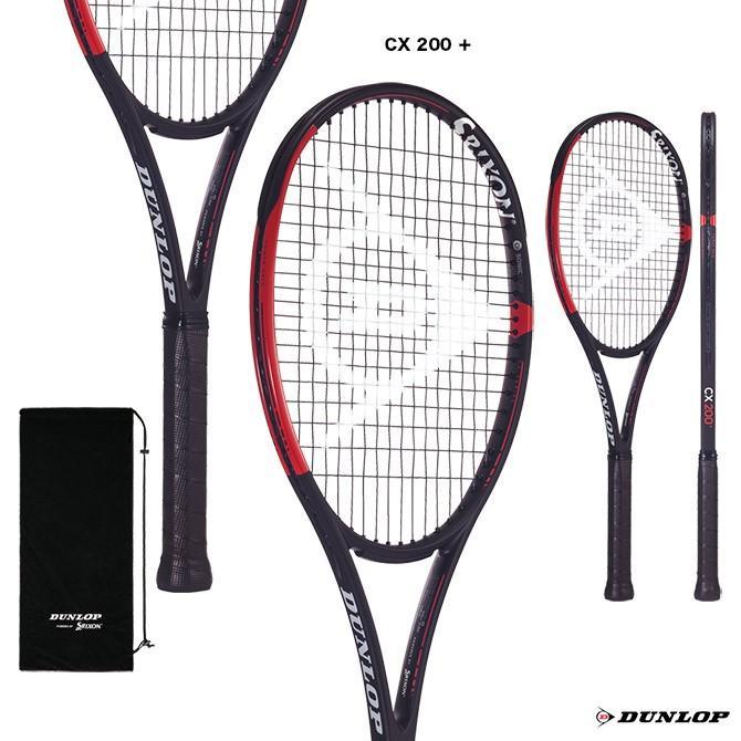 名作 ダンロップ 200 DUNLOP テニスラケット CX 200 プラス CX 200 CX + DS21903 DS21903, 酒楽SHOP:6757d0d6 --- airmodconsu.dominiotemporario.com