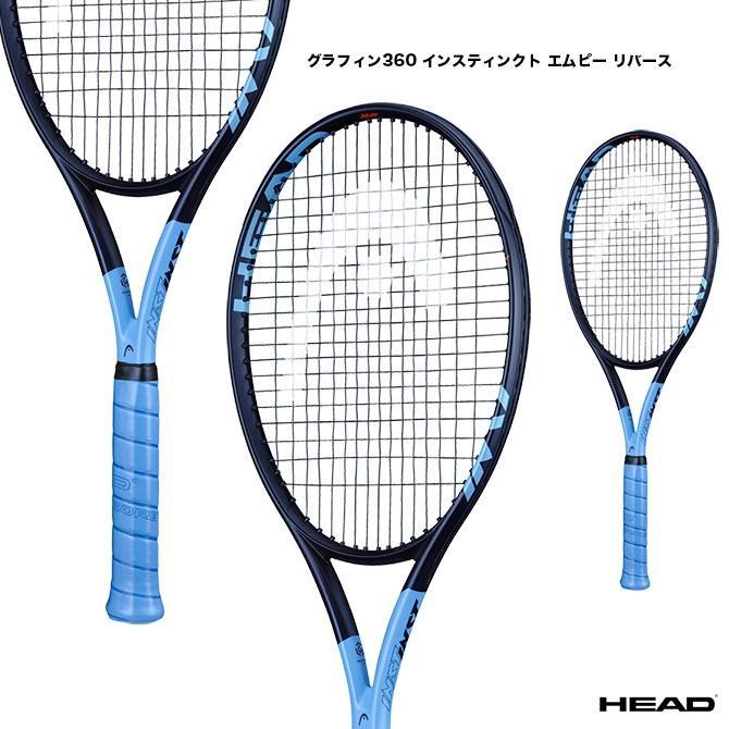 グランドセール ヘッド HEAD テニスラケット Graphene 360 INSTINCT MP REVERSE グラフィン360 インスティンクト エムピー リバース 230919, サンブマチ 7a561895