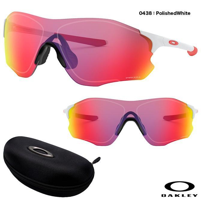 オークリー(Oakley) サングラス メンズ EVZERO PATH OO9313-0438
