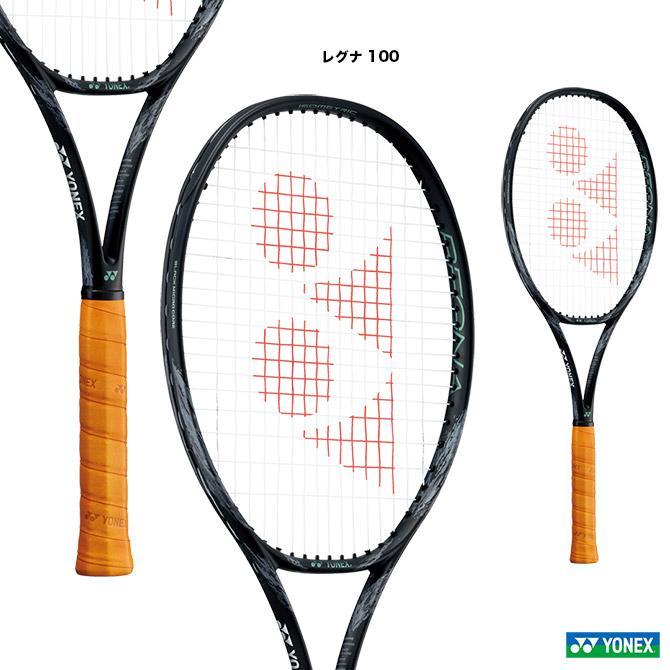 都内で ヨネックス YONEX テニスラケット レグナ 100 REGNA 100 02RGN100-597, フジシロマチ 4c69b898