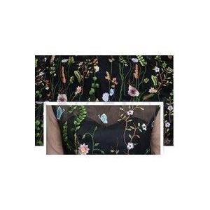 ウエディングドレス 豪華な ウェディングドレス☆ロングドレス☆ フリル ドレス ☆格安【結婚式】【ウェディングドレス 二次会】|tennis-venue|07