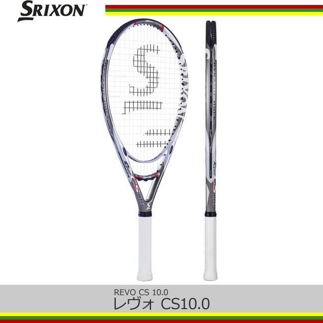 Dunlop Srixon Revo CS 10.0