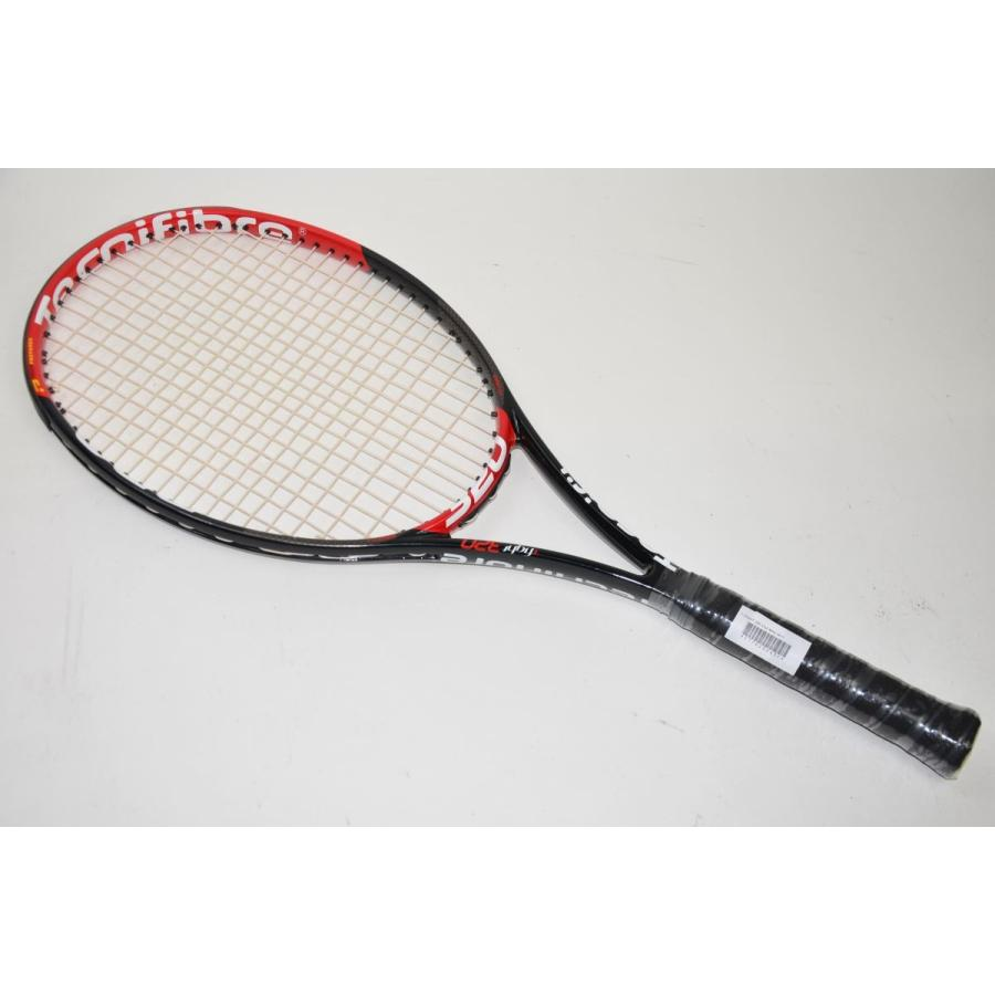 中古 テニスラケット Tecnifibre T-FIGHT 320 VO2 MAX 2011 (G3)