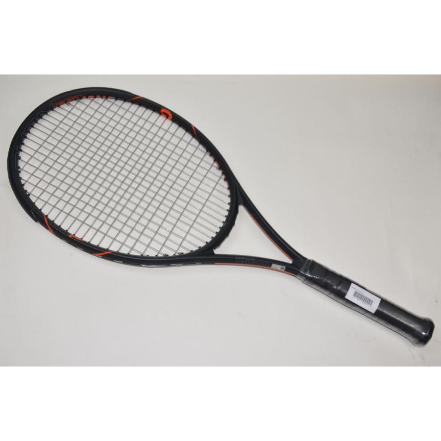 中古 テニスラケット WILSON BURN FST 99 2016 (G3)