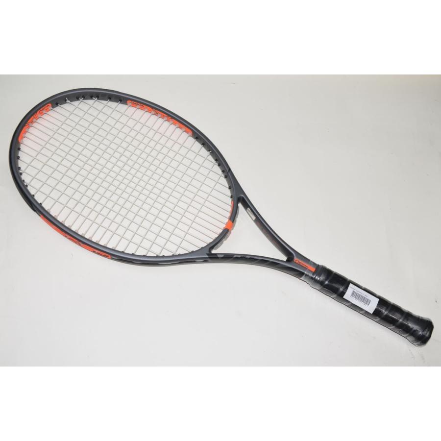 中古 テニスラケット VOLKL ORGANIX SUPER G V1 PRO (L2)