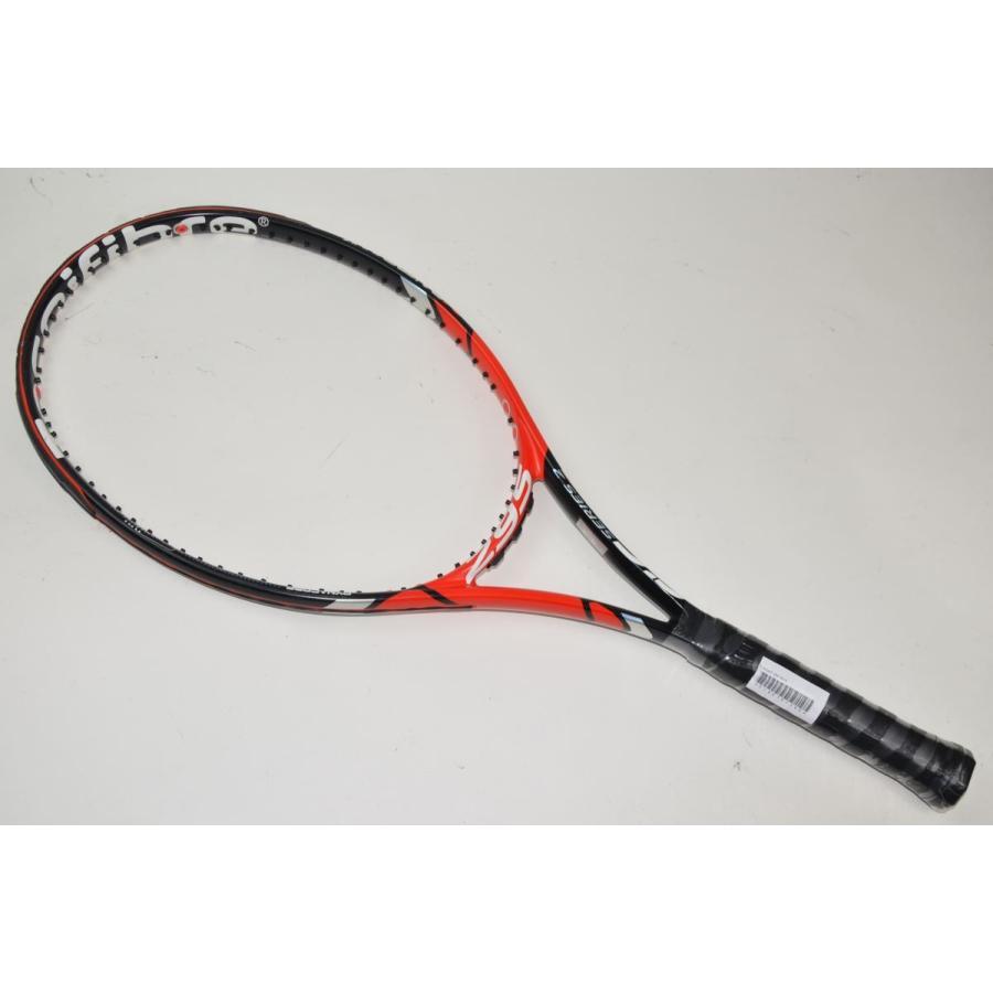 中古 テニスラケット Tecnifibre T-FIGHT 295 2015 (G2)