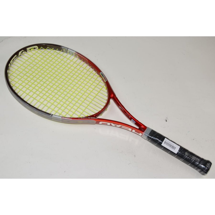 中古 テニスラケット HEAD YOUTEK IG PRESTIGE S 2012 (G3)