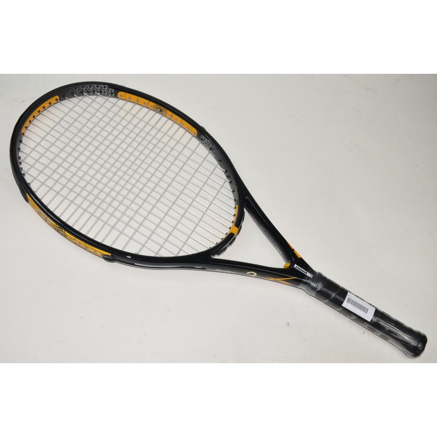 中古 テニスラケット VOLKL Organix 3 (XSL1)