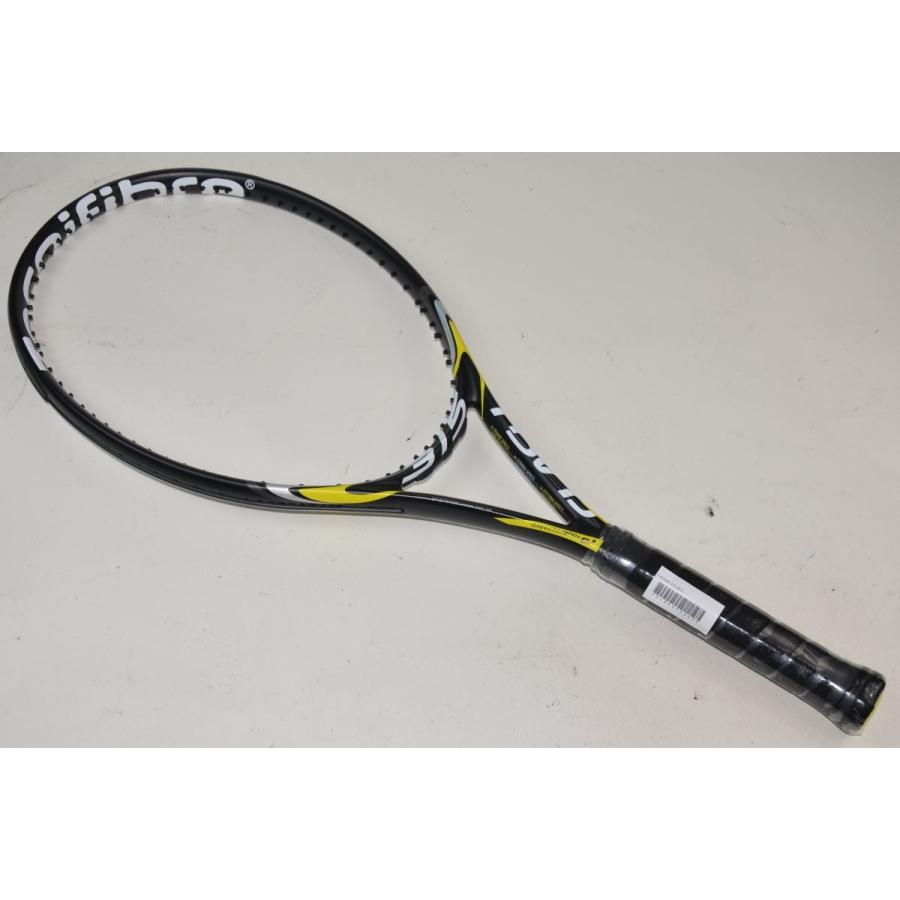 中古 テニスラケット Tecnifibre T-FLASH 315 2015 (G2)
