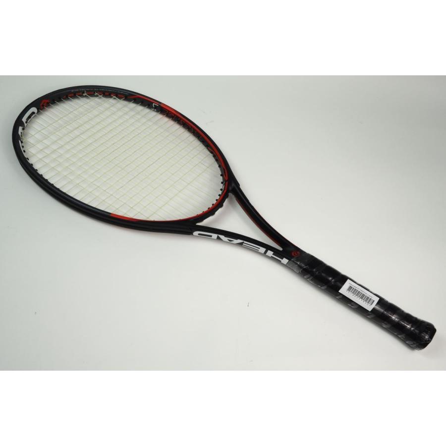 中古 テニスラケット HEAD GRAPHENE XT PRESTIGE S 2016【スマートテニスセンサー対応】 (G2)