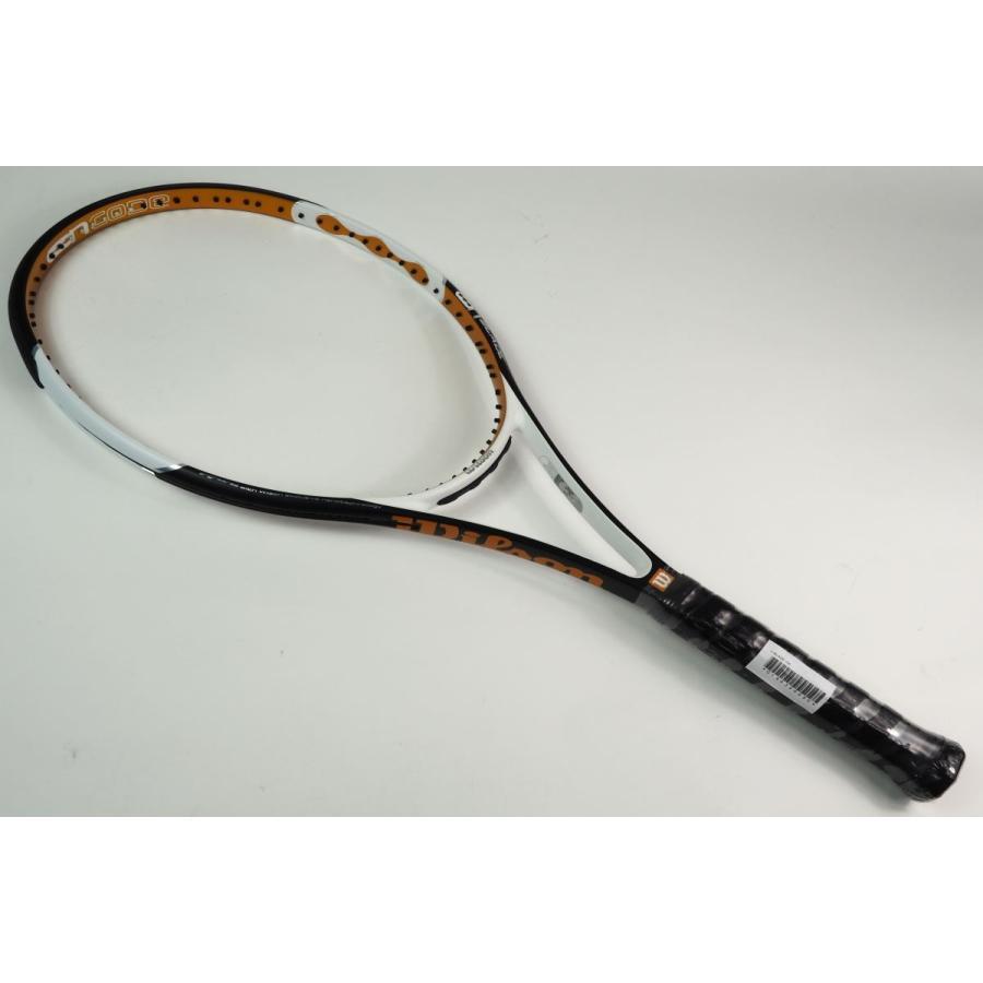 中古 テニスラケット WILSON n BLADE 106 (G4)