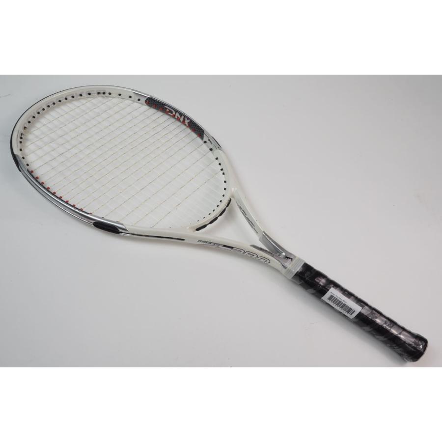 中古 テニスラケット BORIS BECKER Becker Pro Attiva (XSL2)