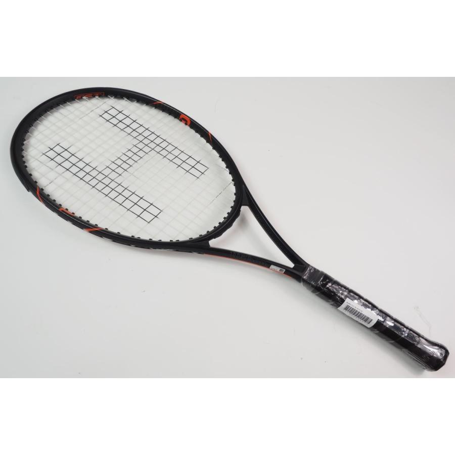 中古 テニスラケット WILSON BURN FST 95 2016 (G2)