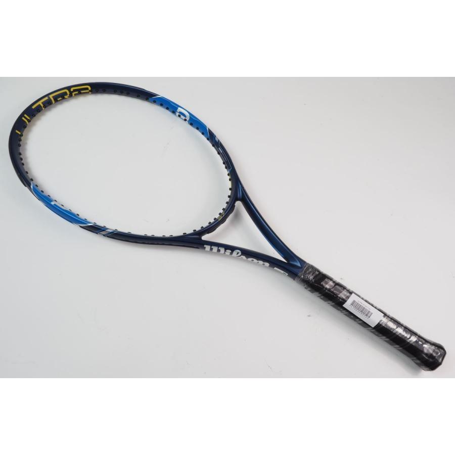 中古 テニスラケット WILSON ULTRA 97 2017 (G2)