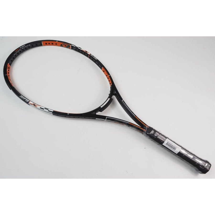 中古 テニスラケット BRIDGESTONE X-BLADE FORCE 3.1 OVER 2009 (G2)