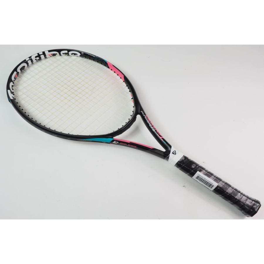 中古 テニスラケット Tecnifibre T-REBOUND TEMPO 270 2018 (G2)