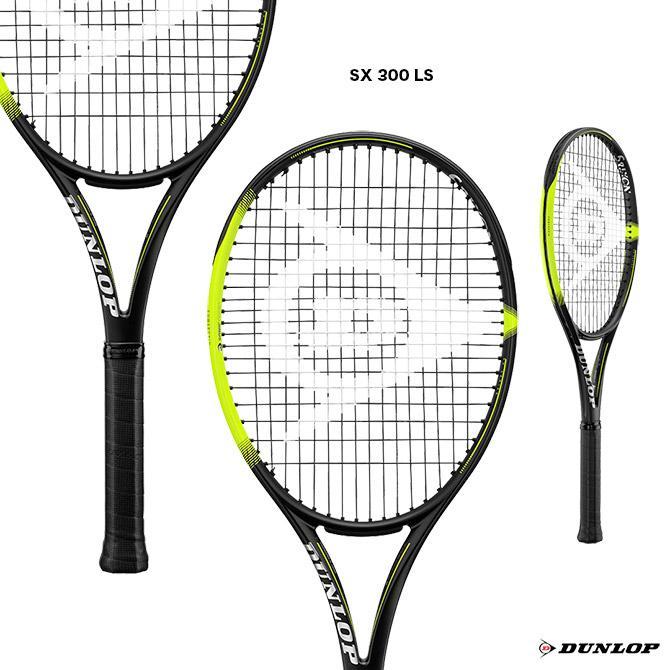大人の上質  ダンロップ DS22002 ダンロップ DUNLOP LS テニスラケット SX 300 LS DS22002, K-ONE SHOP:5c910675 --- airmodconsu.dominiotemporario.com