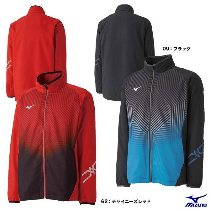 ミズノ(MIZUNO) テニスウェア ユニセックス クロスシャツ 62JC9011