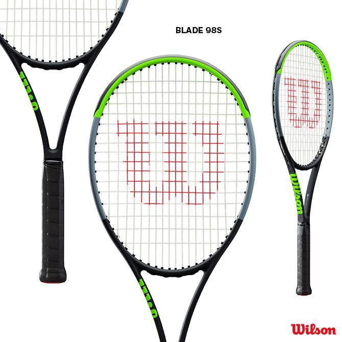 最も優遇の ウイルソン Wilson BLADE テニスラケット ブレード 98S V7.0 BLADE V7.0 98S Wilson V7.0 WR013811, 生地のラバンシュ:4a9157f6 --- airmodconsu.dominiotemporario.com