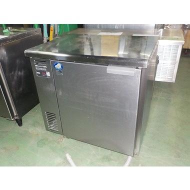 C-1257 中古 業務用冷蔵庫 厨房機器 パナソニック  コールドテーブル SUR-UT861LA 2015年製 W800×D600×H800