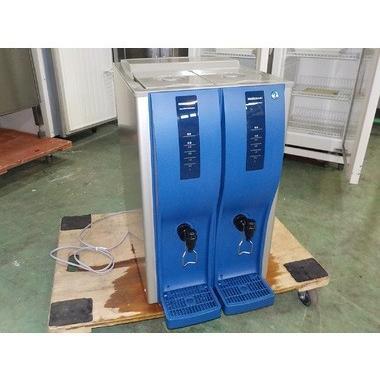 O-1344 中古 厨房機器 ホシザキ コールドドリンクディスペンサー DIC-10A-P 2015年製 W400×D580×H650