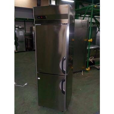 R-989 中古 業務用冷蔵庫 サンヨー SRR-F661A 2006年製 W620×D600×H2000