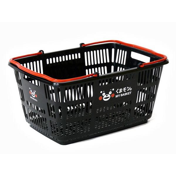 くまモンバスケット(Lサイズ33L)まとめ買い50個セット