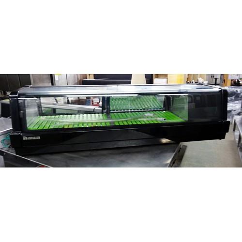 高湿恒温ネタケース 大和冷機 DN411H-R 業務用 中古/送料別途見積
