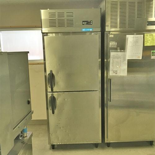 急速凍結庫 大和冷機 233FFB 業務用 中古/送料無料 幅750×奥行800×高さ1900