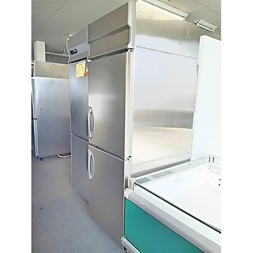 縦型冷凍庫 福島工業(フクシマ) PRD-062FM7 業務用 中古/送料別途見積