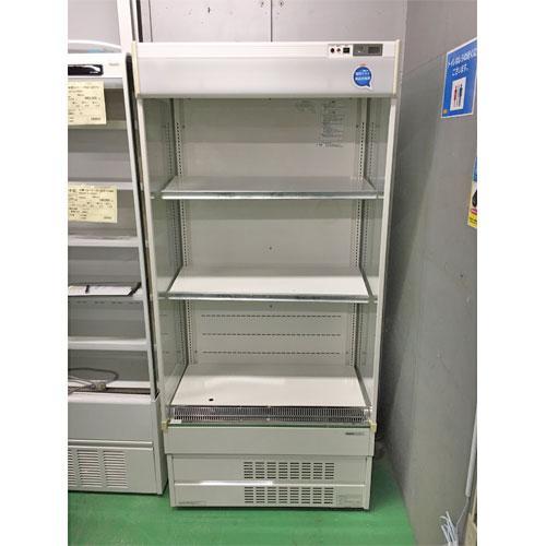 冷蔵オープンショーケース パナソニック(Panasonic) SAR-U390N 業務用 中古/送料別途見積 幅890×奥行670×高さ1900
