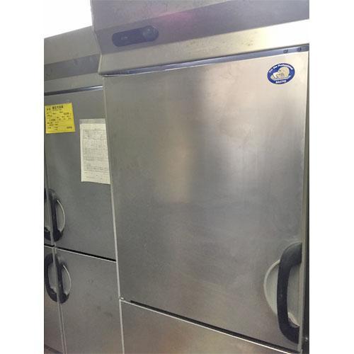 縦型冷蔵庫 サンヨー SRR-G781L-49358 業務用 中古/送料別途見積