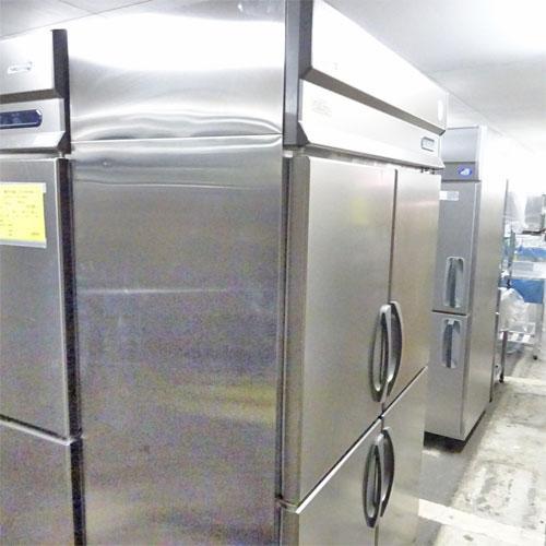縦型冷凍庫 福島工業(フクシマ) ARN-124FMD-F 業務用 中古/送料別途見積