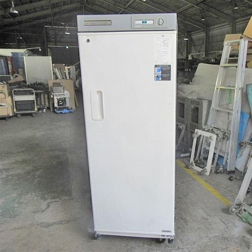 冷凍ストッカー パナソニック(Panasonic) SCR-T270N 業務用 中古/送料別途見積 幅614×奥行703×高さ1620
