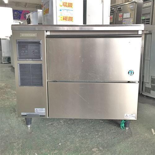 チップアイス製氷機 ホシザキ CM-100K 業務用 中古/送料別途見積 幅900×奥行600×高さ800