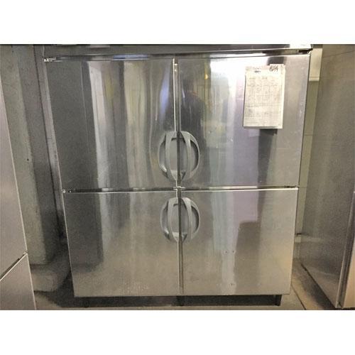 縦型冷蔵庫 福島工業(フクシマ) URN-50RM1 業務用 中古/送料別途見積 幅1500×奥行650×高さ1890